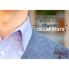 Shirt Collar Stay Punch