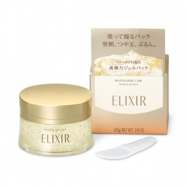 Shiseido Elixir Superieur Sleeping Gel Pack