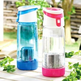 Silica water pure