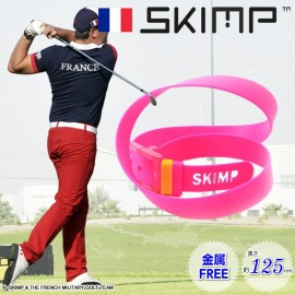 SKIMP Performance Golf Belt