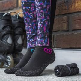 SKINNERS - Revolutionary Ultraportable Footwear