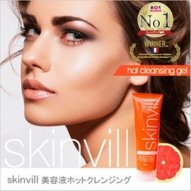 SKINVILL hot cleansing gel