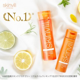 Skinvill Lotion and Moisture milk