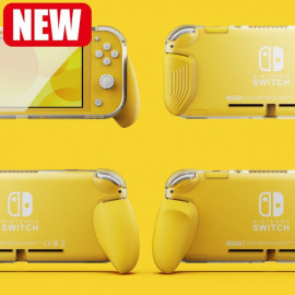 Skull & Co - Nintendo SWITCH Lite GripCase