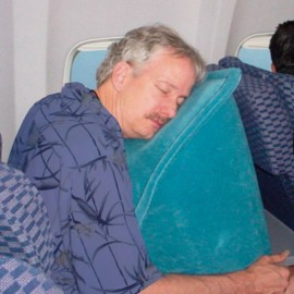 Skyrest Travel Pillow