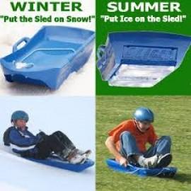 Slicer - All-Season Sled
