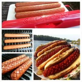 SLOTDOG - Hot Dog Slicing Tool