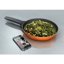 SmartyPans - Smart Cooking Pan