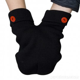 Smittens – Mittens for Couples