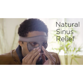 Sniff Relief USB Mask