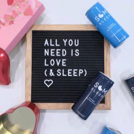 Som Sleep Original Sleep Support Formula