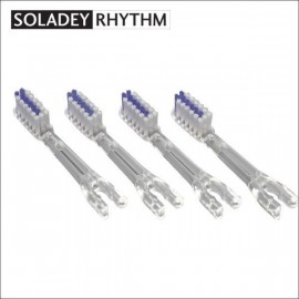 Soraday rhythm spare brushes