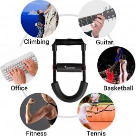 Sportneer Wrist Strengthener Forearm Exerciser