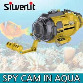 SpyCam Aqua