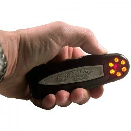 SpyFinder Pro - Hidden Camera Detector