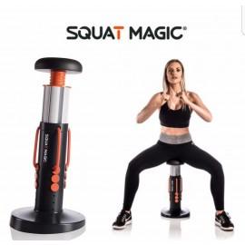 Squat Magic lower body shape