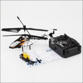 ST 585-1 3.5 Channel Infrared Remote Control Mini Helicopter