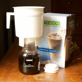 Starbucks® Toddy Cold Brew System