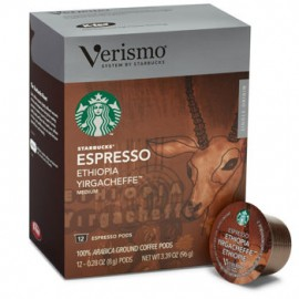 Starbucks® Verismo™ Coffee