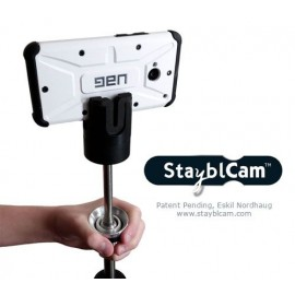 STAYBLCAM VIDEO STABILIZER