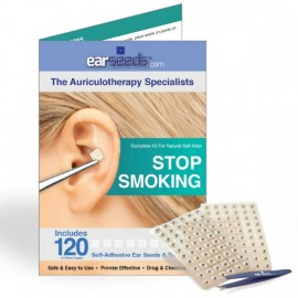 Stop Smoking Ear Seed Kit