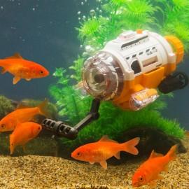 Submariner camera
