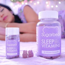 SugarBear Sleep Vitamin