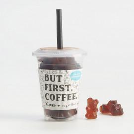 Sugarfina Alfred Coffee Gummy Bears