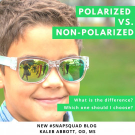 SunSnap Foldable Snappable Glasses