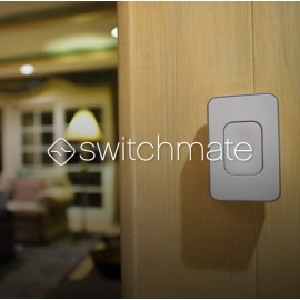 Switchmate - smart lighting made simple