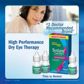 SYSTANE® ULTRA Lubricant Eye Drops