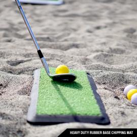 TEEBAGS - Golf Meets Cornhole