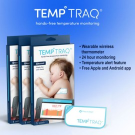 TempTraq Smart Thermometer
