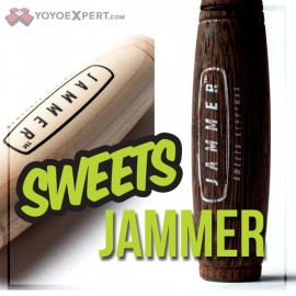 THE JAMMER - Stress Anxiety Relief Toy