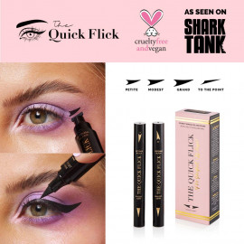 The Quick Flick - Eyeliner Stamp