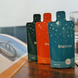 Think Drinks - truBrain