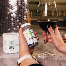 Thrive+ After-Alcohol Aid