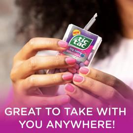 Tic Tac Fresh Breath Mints