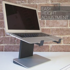 Tiny Tower - Laptop Stand
