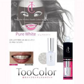TooColor - Tooth makeup