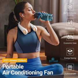 TORRAS Coolify Wearable Air Conditioner