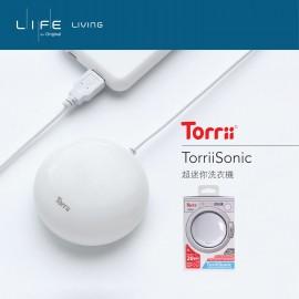 TorriiSonic Ultrasonic cleaning