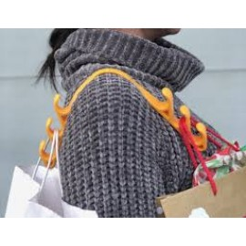 Tote-It Shoulder Bag Carrier