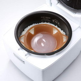 Tou Tool Easy to cut sugar rice cooker