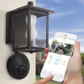 Toucan Surveillance - Outdoor Security Camera
