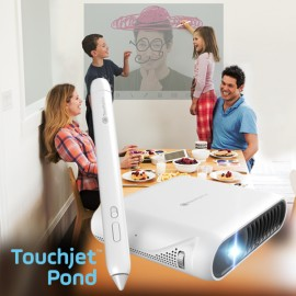 Touchjet Pond