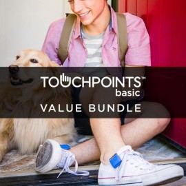 TouchPoints - Alleviate Stress