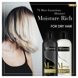 TRESemme Moisture Rich Shampoo & Conditioner