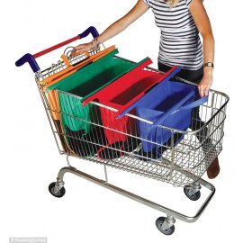 Trolley Bags - Shopping bags