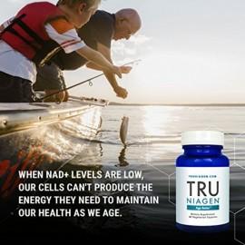 TRU NIAGEN - Vitamin B3